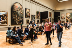 What Skills should a Curator Have