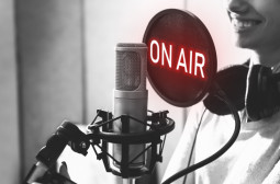 What Skills should a Radio or Television Announcer Have